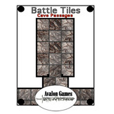 Battle Tiles, Cave Passages