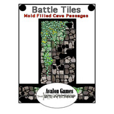 Battle Tiles, Mold Filled Cave Passages