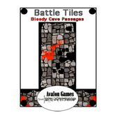 Battle Tiles, Bloody Cave Passages
