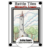 Battle Tiles, Wizard's Tower