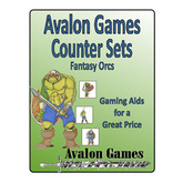 Avalon Counters, Orcs Set