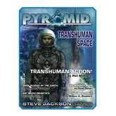 Pyramid #3/15: Transhuman Space