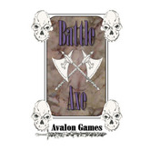 Battle Axe Free Rules and Starter Kit