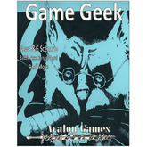 Game Geek Issue #2