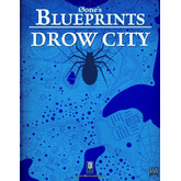0one's Blueprints: Drow City