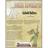 Avalon Adventures, Kobold Hollows