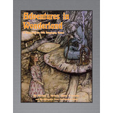 Adventures in Wonderland: A Sourcebook for OGL Roleplaying Games