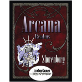 Arcana Realms, Shorenborg