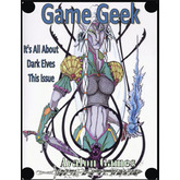 Game Geek Issue #5