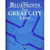 Øone's Blueprints: The Great City, Lairs