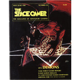 Space Gamer #28