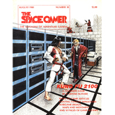 Space Gamer #30