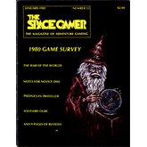 Space Gamer #35