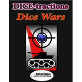 DICE-Tractions: Dice Wars, Mini-Game #101