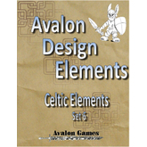 Avalon Design Elements Celtic Elements #6