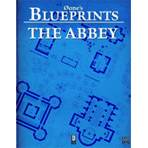 Øone's Blueprints: The Abbey