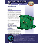 Monster Brief: Dungeon Dwellers