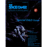 Space Gamer #41
