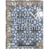 Avalon Design Elements, Stone Set 7