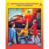 Federation Commander: First Missions