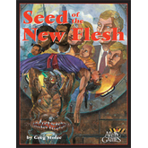 Feng Shui: Seed of the New Flesh - The Architects of the Flesh Sourcebook