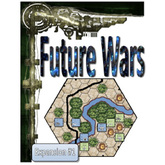 Future Wars, Set #2, Mini-Game #109
