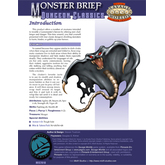 Monster Brief: Dungeon Classics