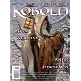 Kobold Quarterly Magazine #15