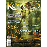 Kobold Quarterly Magazine #13