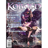 Kobold Quarterly Magazine #12