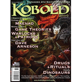 Kobold Quarterly Magazine #09