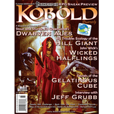 Kobold Quarterly Magazine #10