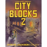 Car Wars City Blocks 2