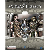 The Andwan Legacy (Pathfinder)