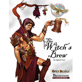 Advanced Feats: the Witch's Brew
