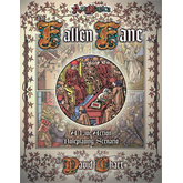 Ars Magica: The Fallen Fane