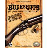 Buckshots: Triple-Barreled