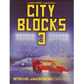 Car Wars City Blocks 3