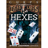 GURPS Classic: Deadlands – Hexes