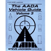 The AADA Vehicle Guide Volume 3