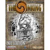 The Sinking: Infestation
