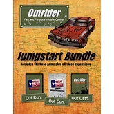 Outrider Jumpstart Bundle