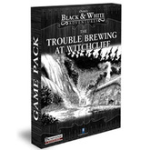 B&W Adventures: The Trouble Brewing at Witchcliff  - Game Pack