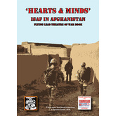 Hearts and Minds -- Afghanistan supplement for Flying Lead