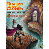 Dungeon Crawl Classics #1: Free RPG Day Adventure Starter