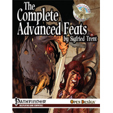 Complete Advanced Feats