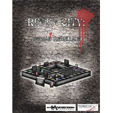 Reven City Board Game