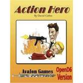 Action Hero, D6 Version