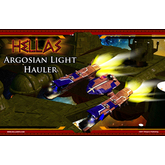 HELLAS: Argosian Light Hauler