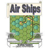 Air Ships 3, Mini-Game #118